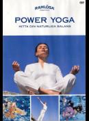 Power Yoga: Hitta Din Naturliga Balans (INGEN UNDERTEKSTER)