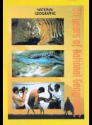 -4071  30 Years Of National Geographic (INGEN UNDERTEKSTER)