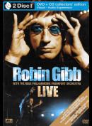 Robin Gibb (Live In Frankfurt)