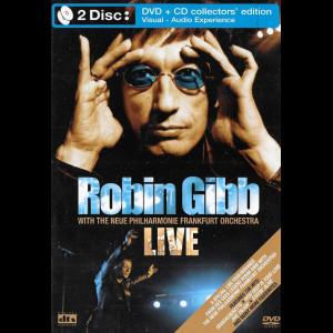 -4073 Robin Gibb (Live In Frankfurt) (KUN ENGELSKE UNDERTEKSTER)