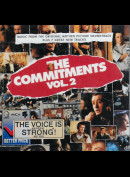 The Commitments Vol. 2 (Music From The Original Motion Picture Soundtrack)