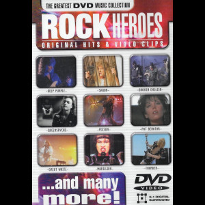 -4077 Rock Heroes