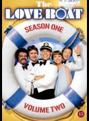 The Love Boat: Sæson 1, Volume 2 (episode 13-24)