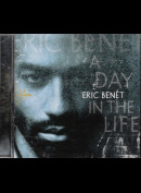 Eric Benet:A Day In The Life