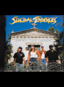 Suicidal Tendencies: How Will I Laugh Tomorrow When I Cant Even Smile Today