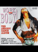 Various: Work That Body - The Aerobic Dance Album