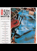 c8 The Levi's 501 Hits (Originals Stand The Test Of Time)