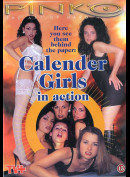 1141 Calender Girls In Action
