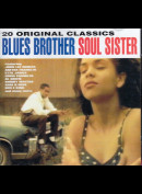 C1001 Blues Brother Soul Sister
