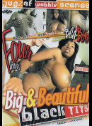 1276 Big And Beautiful Black Tits (4 timer)