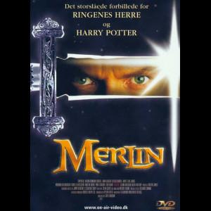 u19 Merlin (UDEN COVER)