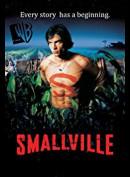 Smallville: Sæson 1 Boks 1