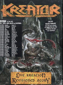 Kreator: Live Kreation Revisitioned Glory