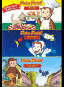 Peter Pedal Collection  - 3 Disc