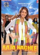 -4112 Aaja Nachle (INDISK TALE)