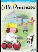 Lille Prinsesse: Det Er Idrætsdag