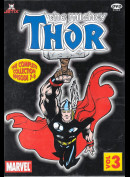 The Mighty Thor: Vol 3 - Episode 7-9 (Thor)