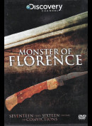 Discovery Channel: Monster Of Florence