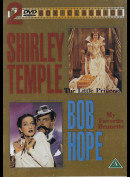 Shirley Temple: The Little Princess + Bob Hope: My Favorite Place (2 Disc)