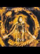 c516 Angélique Kidjo: Ayé