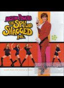 c522 Austin Powers: The Spy Who Shagged Me (Music From The Motion Picture)