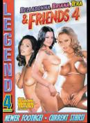 7135t Belladonna, Briana, Tera & Friends 4 (4 timer)