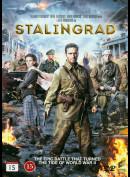 Stalingrad (2013) (Alexander Rodnyansky)