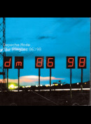 C1029 Depeche Mode: The Singles 86 98