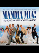 c546 Mamma Mia! (The Movie Soundtrack Featuring The Songs Of ABBA)