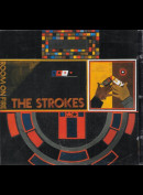 c560 The Strokes: Room On Fire