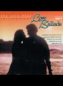 c586 The Very Best Love Ballads Vol. 1