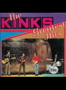 c590 The Kinks: Greatest Hits