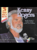c595 Kenny Rogers & The First Edition: Ruby Don't Take Your Love To Town