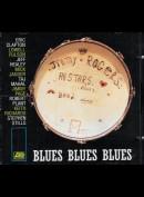 c601 The Jimmy Rogers All-Stars: Blues Blues Blues