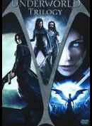 Underworld Trilogy (Steelbook Edition)