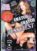 8126 Snatch & Snatch Pussyfest