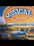 c474 Musical Greatest: Danske Musical Hits
