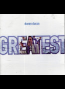 c758 Duran Duran: Greatest