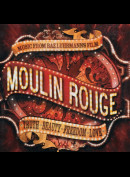 c763 Moulin Rouge (Music From Baz Luhrmann's Film)