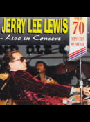 c773 Jerry Lee Lewis: Live In Concert