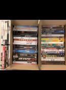 Pakke Nr. 14 Med 50 Forskellige DVD Film (Se på billedet præcis hvilke)