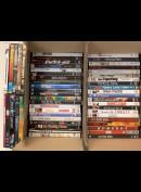 Pakke Nr. 16 Med 50 Forskellige DVD Film (Se på billedet præcis hvilke)