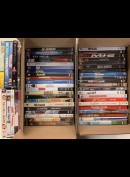 Pakke Nr. 12 Med 50 Forskellige DVD Film (Se på billedet præcis hvilke)
