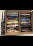 Pakke Nr. 26 Med 50 Forskellige DVD Film (Se på billedet præcis hvilke)