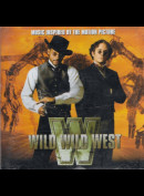 C1061 Music Inspired By The Motion Picture Wild Wild West