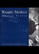 C1066 Kaare Norge: Guitar Player