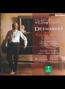 Desmarest: Les Arts Florissants And William Christie: Grands Motets Lorrains