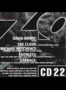 c881 Zoo Magazine CD Sampler 22