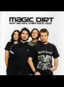 c887 Magic Dirt: What Are Rock Stars Doing Today