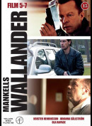 Wallander Box 2: 5-7